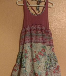 Truly Me summer dress